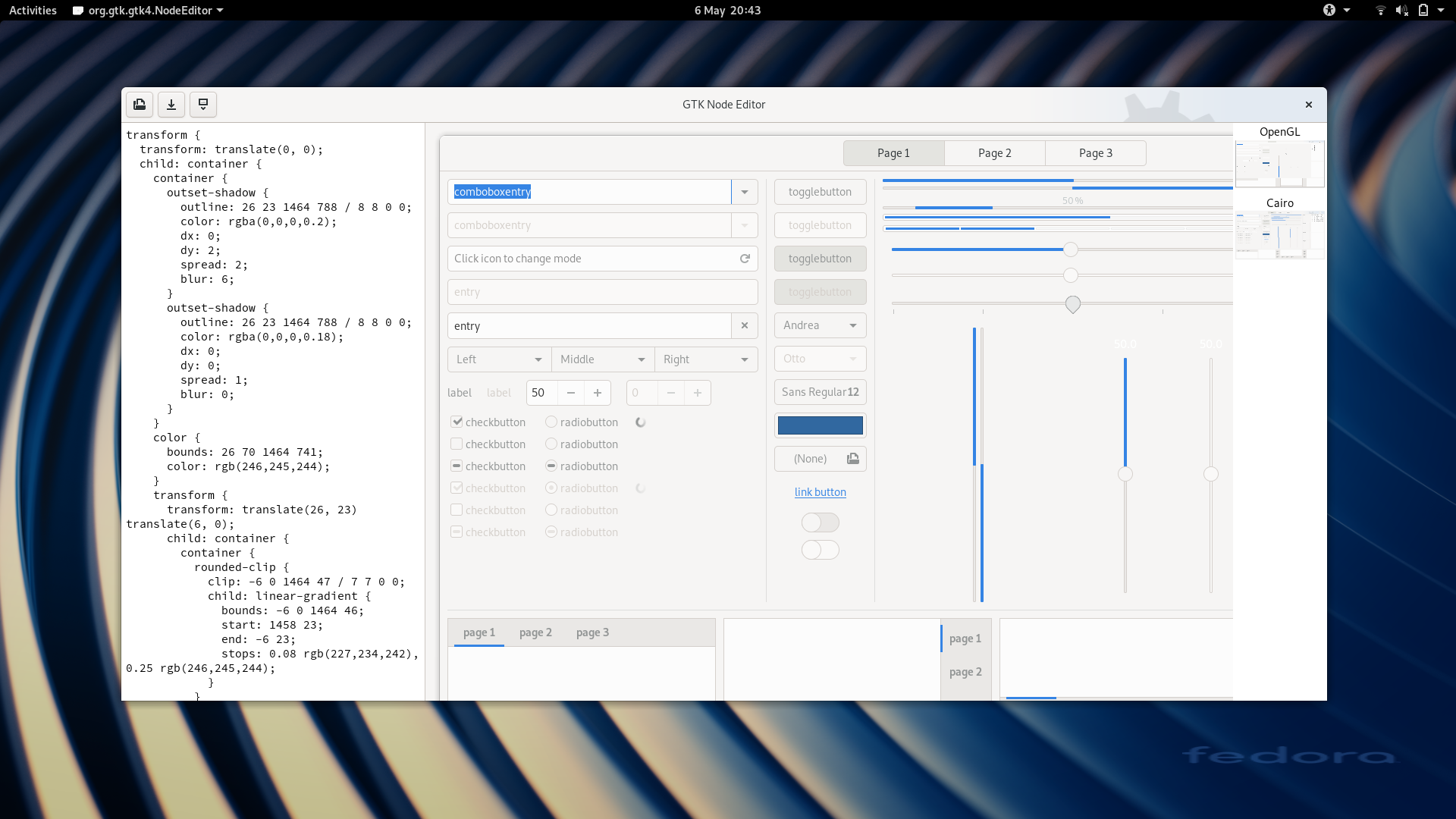 GTK Development Blog – All things GTK