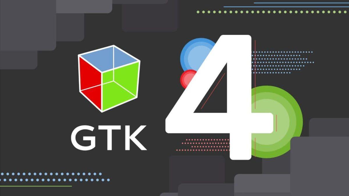 GTK 4.0
